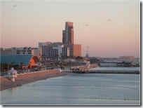 Corpus Christi Shoreline