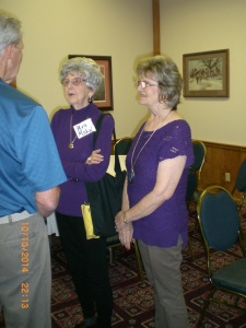 Mrs Mohn, Susie (Mohn) Theis, Ed Moerbe